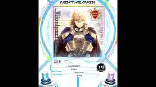 【SDVX】Lionheart【MXM】