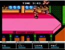 くにお動画 熱血行進曲X 4人対戦 Part1