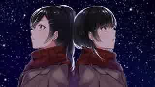 """ポラリス - regulus feat. Teddy* (同人ゲーム""""Polar Star""""主題歌)"""