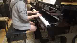 【ゼノブレイド2】在りし日のふたりを弾い