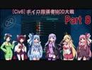 [Civ6]ボイロ指導者MOD大戦part8(最終回)