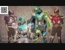 仮面ライダービルドショー「創造-ゴグゾグ-」