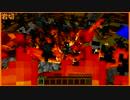 【4人実況】全力で秘密基地を作る初心者たちのMinecraft 第25話