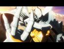 第5話「氷結の武神」