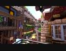 【Minecraft】洞窟街フォディタールをおさんぽ *pt_1 【ゆっくり実況】