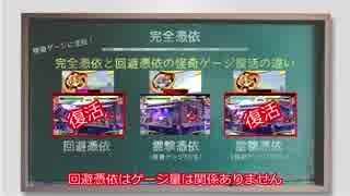 【東方憑依華】システム解説