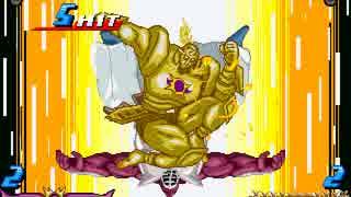 ロンズデーライトパワー~神威の断頭台