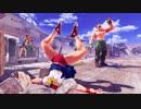 さくらリョナ ノスタルジック - STREET FIGHTER 5