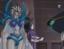遊☆戯☆王デュエルモンスターズGX #171 運命の終焉!マグマ・ネオスVSザ・ダーク・ルーラー
