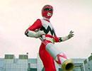 星獣戦隊ギンガマン 第十三章「逆転の獣撃棒」