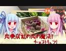 【恋愛成就】コトノハ3分クッキング【チョコトリュフ】
