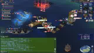 CL・Aリーグ(180127) VS A-la-distancia-del-sol B艦隊(DIB)