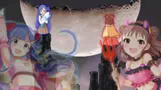 【第九次ウソm@s】棟方愛海と浅利七海は運命の双子【サガフロンティア】