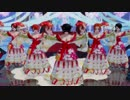 【MiluMMD】千本桜【ray-mmd】