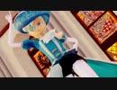 【MMD】ハイファイレイヴァー【届木ウカ】