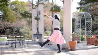 【はる*】 Lap Tap Love 踊ってみた 【初投稿!】