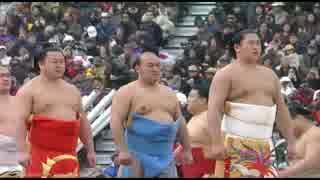 1998年長野五輪開会式
