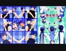 【KAITO_V3】愛言葉Ⅱ【MMD&カバー】