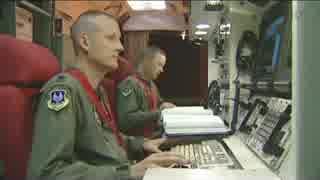 【完全版】ICBMミニットマン発射シーケンス  LGM-30 Minuteman ICBM