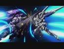 鉄血 マクギリス vs ガエリオ 集