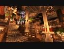 【Minecraft】洞窟街フォディタールをおさんぽ *pt_2 【ゆっくり実況】