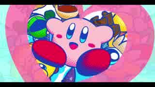 Nintendo Switch新作「星のカービィ スタ
