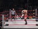 【TNA】センシ(ch.)vsクリス・セイビン