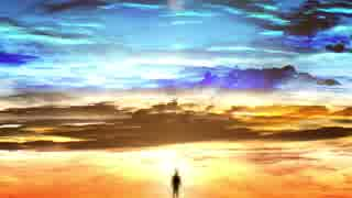 east end and bocci / feat.初音ミク
