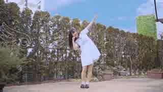 【ももまる】ラブチーノ【踊ってみた】 thumbnail