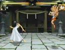 MUGEN Ella vs 金星の人 CPU対戦