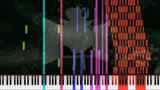【弾幕MIDI】天空璋ボス曲ノンストップア