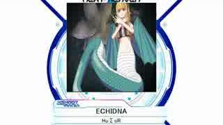 【K-Shoot MANIA】ECHIDNA