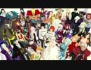 【第20回MMD杯本選遅刻組】Fate/GrandOrder*マイリトルポニー
