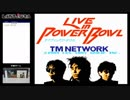 【FC/NES】TM NETWORK LIVE IN POWERBOWL【#001】