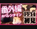 【ギスギスしないFF14実況★番外編】兄と妹の不毛なバレンタイン