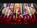 【さなしゅがみん☆】ダンシング・ヒーロー【アイマスMMD】