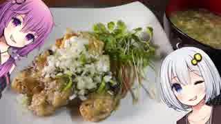 あかりの食卓4話「牡蠣のオイスターソース