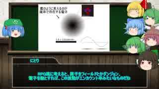 量子論@ゆっくり科学解説 #09