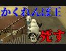 【GMod】仲の良すぎるかくれんぼ【prophunt】