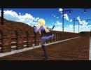【MMD】【プリンセス・プリンシパル】Nostalogic【姫様】