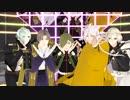 【MMD刀剣乱舞】気まぐれメルシィ【リメイク1080p】