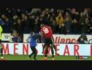 ≪17-18FAカップ5回戦≫ ハダースフィールド vs マンチェスター・ユナイテ...