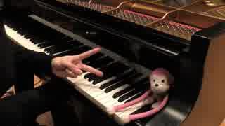 【ピアノ】 「ピースサイン」 を弾いてみた 【ヒロアカOP】
