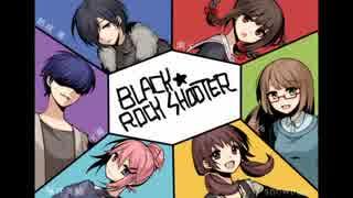 【6人で】ブラック★ロックシューター【歌ってみた】