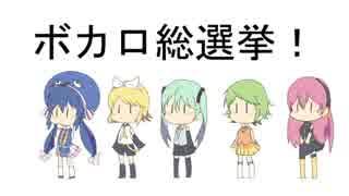 【初音ミク】やっぱりミクちゃんがNo.1!【オリジナル】