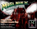 Mega Man X_Corrupted - Music Preview,  Junkyard (Neurohack Mosquito...