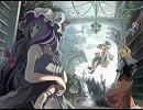Cradle -東方幻奏祀典2[Canon]-  ラクトガール ~少女密室
