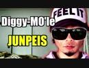 Diggy-MO'le - JUNPEIS