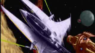 【TAS】 AC版グラディウスⅢ 【PS2】 1/2