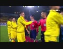《17-18UEFA EL》 [ベスト32・2ndレグ] アタランタ vs ボルシア・ドルトムント
